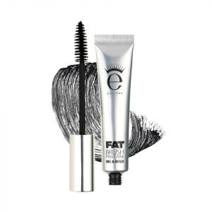 Eyeko Fat Brush Mascara Black