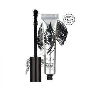 Eyeko Rock Out And Lash Out Mascara Black