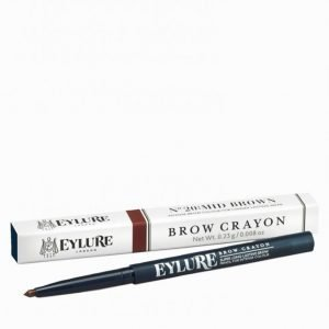 Eylure Brow Ink Kulmakynä Mid Brown