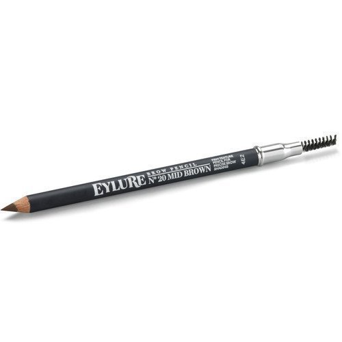 Eylure Brow Pencil 20 Mid Brown