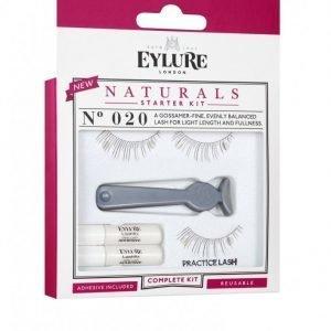 Eylure Complete Starter Kit No. 020 Irtoripset Musta