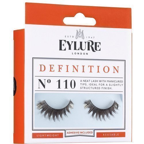 Eylure Definition Eyelashes N° 110