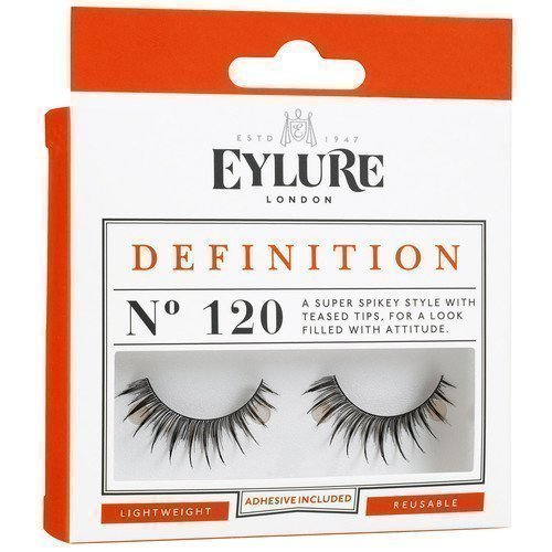 Eylure Definition Eyelashes N° 120