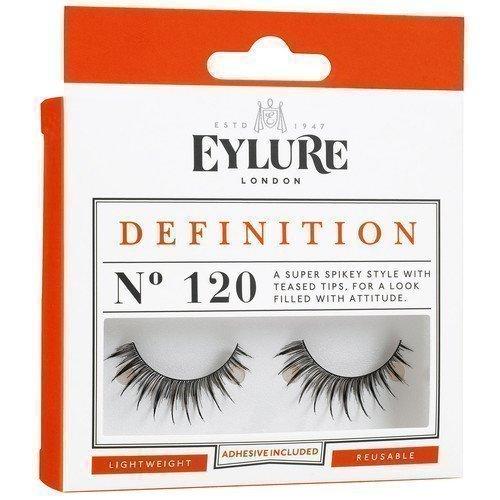 Eylure Definition Eyelashes N° 120