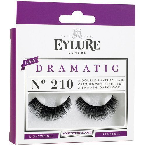 Eylure Definition Eyelashes N° 210