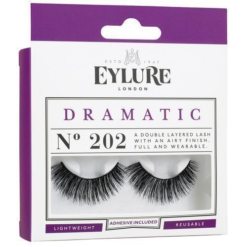 Eylure Dramatic Eyelashes N° 202