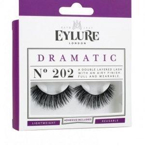 Eylure Dramatic No. 202 Irtoripset Musta
