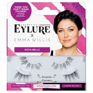 Eylure Emma Willis Lashes Insta-Belle