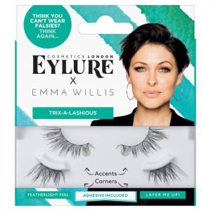 Eylure Emma Willis Lashes Trix-A-Lashious