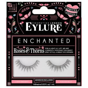 Eylure Enchanted Lashes Roses And Thorns
