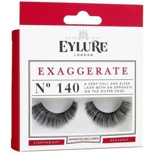 Eylure Exaggerate Eyelashes N° 140