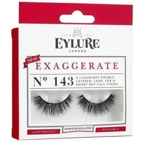 Eylure Exaggerate Eyelashes N° 143