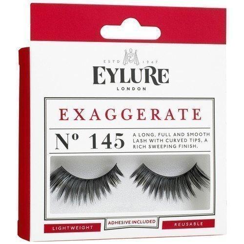 Eylure Exaggerate Eyelashes N° 145