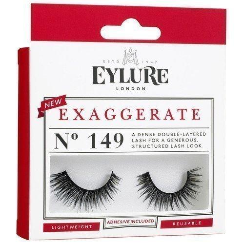 Eylure Exaggerate Eyelashes N° 149