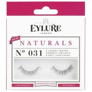 Eylure Lashes No. 031 Natural