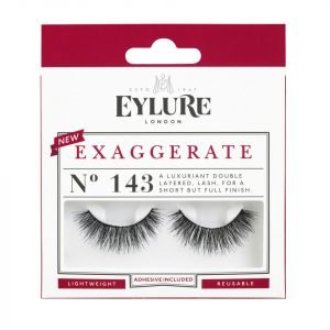 Eylure Lashes No. 143 Exaggerate