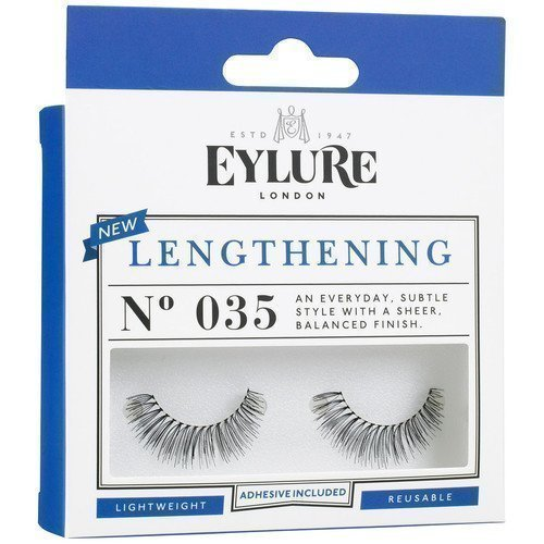 Eylure Lengthening Eyelashes N° 035