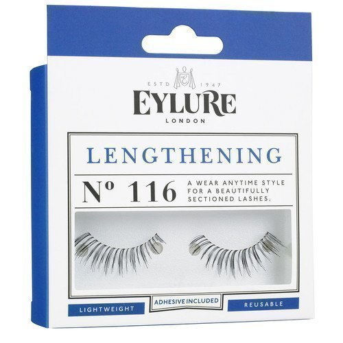 Eylure Lengthening Eyelashes N° 116
