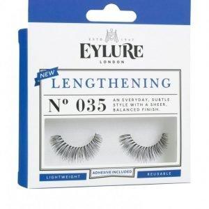 Eylure Lengthening No. 035 Irtoripset Musta