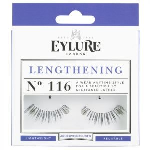 Eylure Naturalite Lashes Lengthening Glamour 116