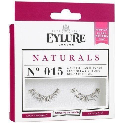 Eylure Naturals Eyelashes N° 015