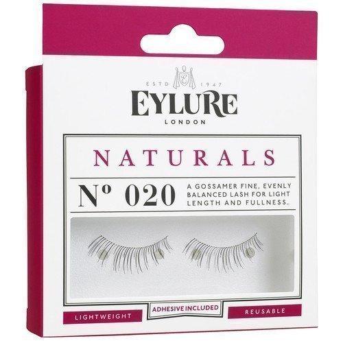 Eylure Naturals Eyelashes N° 020