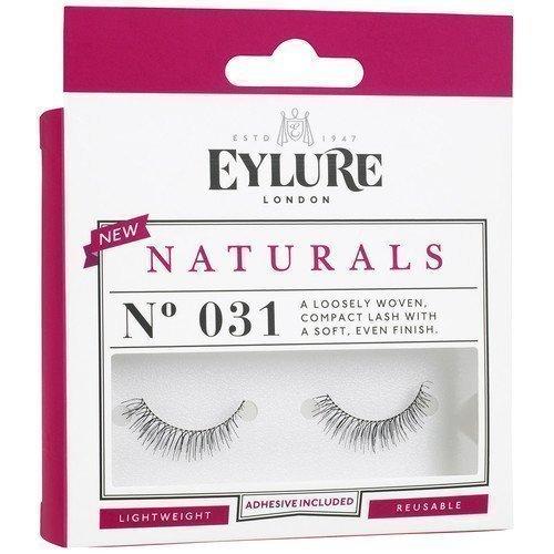 Eylure Naturals Eyelashes N° 031