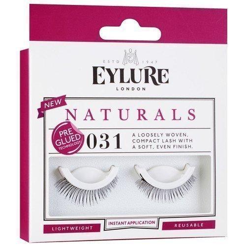 Eylure Naturals Eyelashes Pre-Glued 031