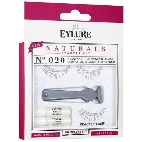 Eylure Naturals Eyelashes Starter Kit N° 020