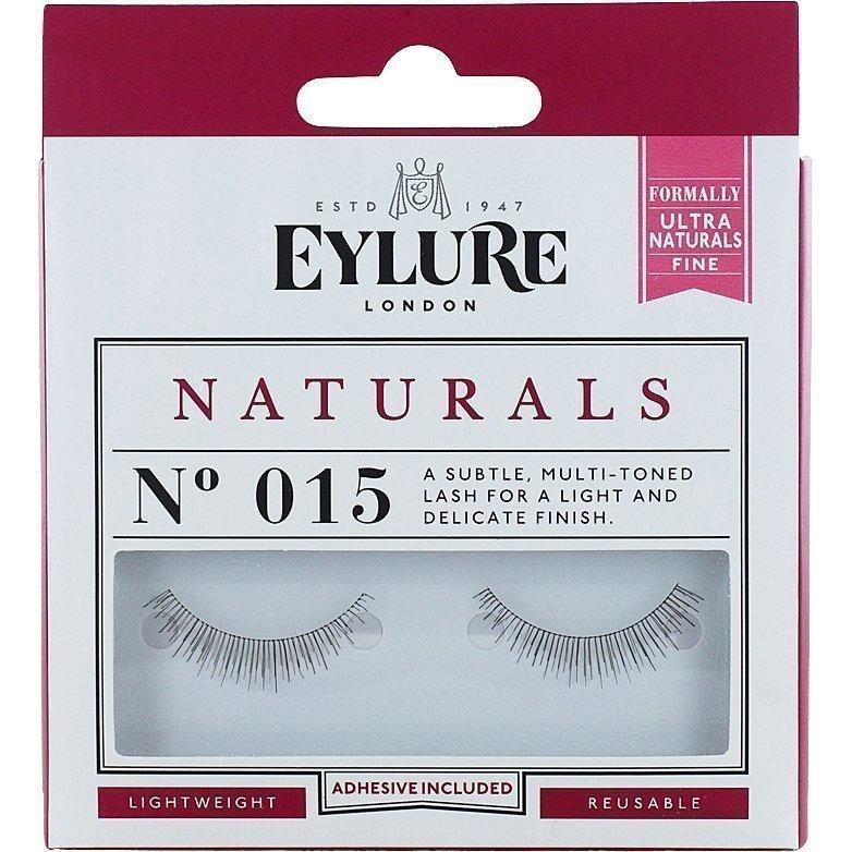 Eylure Naturals N°015