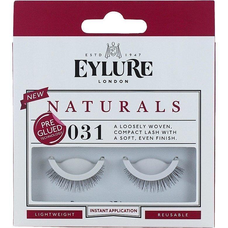 Eylure NaturalsGlued N°031