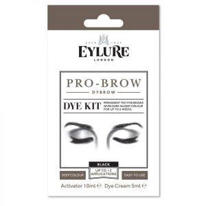 Eylure Pro-Brow Dybrow Black