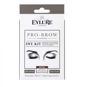 Eylure Pro-Brow Dybrow Dark Brown