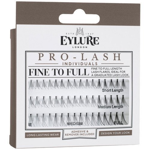 Eylure Pro-Lash Individuals Fine to Full
