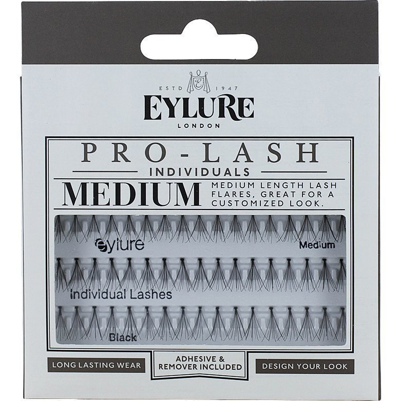 Eylure Pro-Lash Individuals Medium