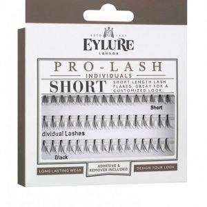 Eylure Pro-Lash Individuals Short Irtoripset Musta