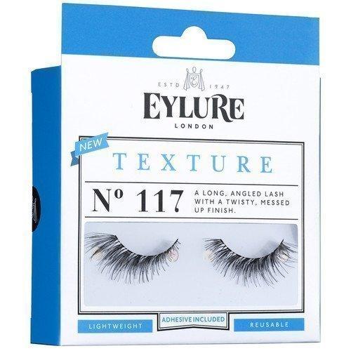 Eylure Texture Eyelashes N° 117