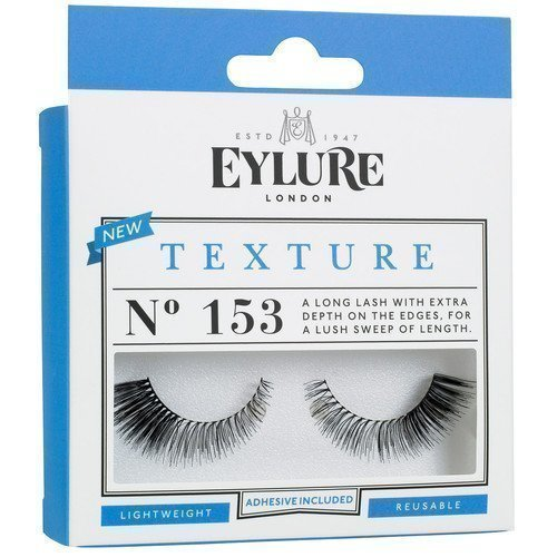 Eylure Texture Eyelashes N° 153