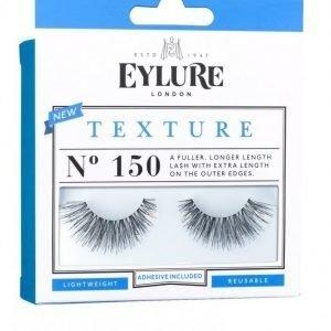 Eylure Texture No. 150 Irtoripset Musta