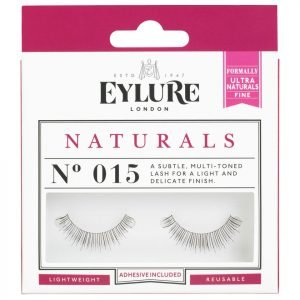 Eylure Ultra Natural Lashes Fine