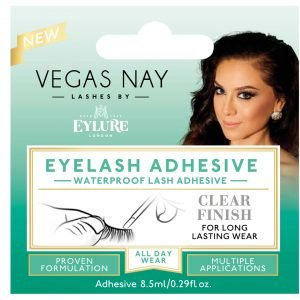 Eylure Vegas Nay Adhesive 8.5 Ml