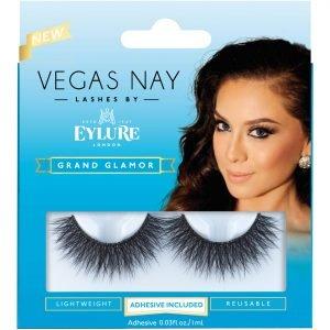 Eylure Vegas Nay Grand Glamor Lashes