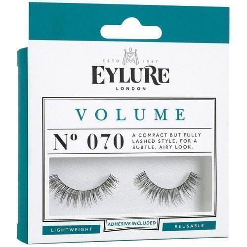 Eylure Volume Eyelashes N° 070