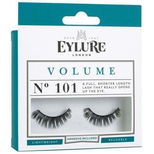 Eylure Volume Eyelashes N° 101