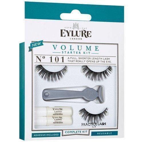 Eylure Volume Eyelashes Starter Kit N° 101