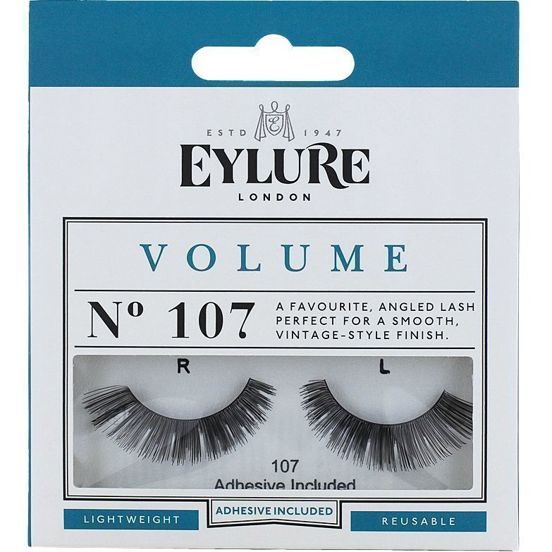 Eylure Volume N°107