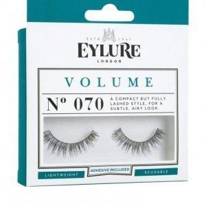 Eylure Volume No. 070 Irtoripset Musta