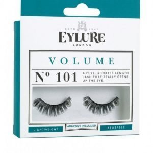 Eylure Volume No. 101 Irtoripset Musta