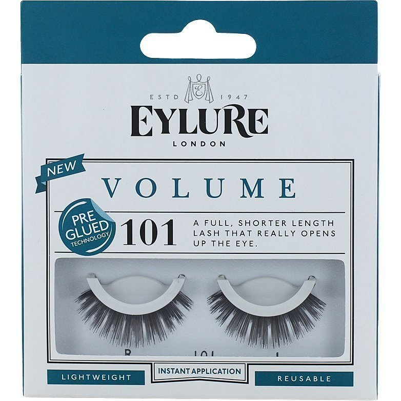 Eylure VolumeGlued N°101