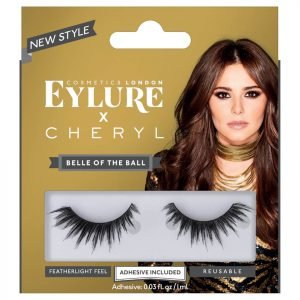Eylure X Cheryl Evening Eyelashes Belle Of The Ball
